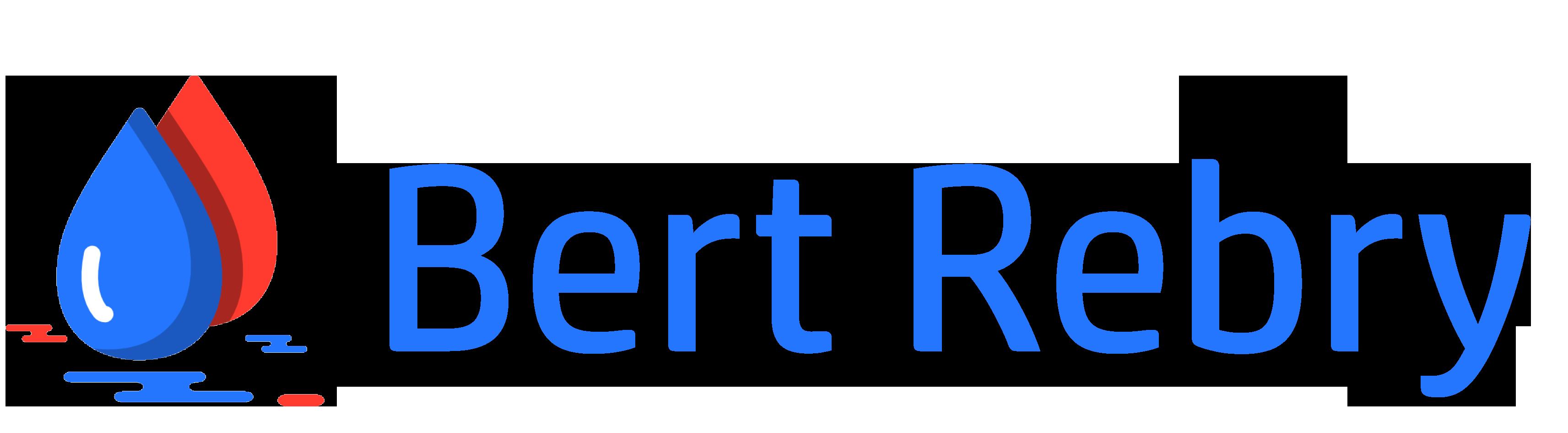 Bert Rebry