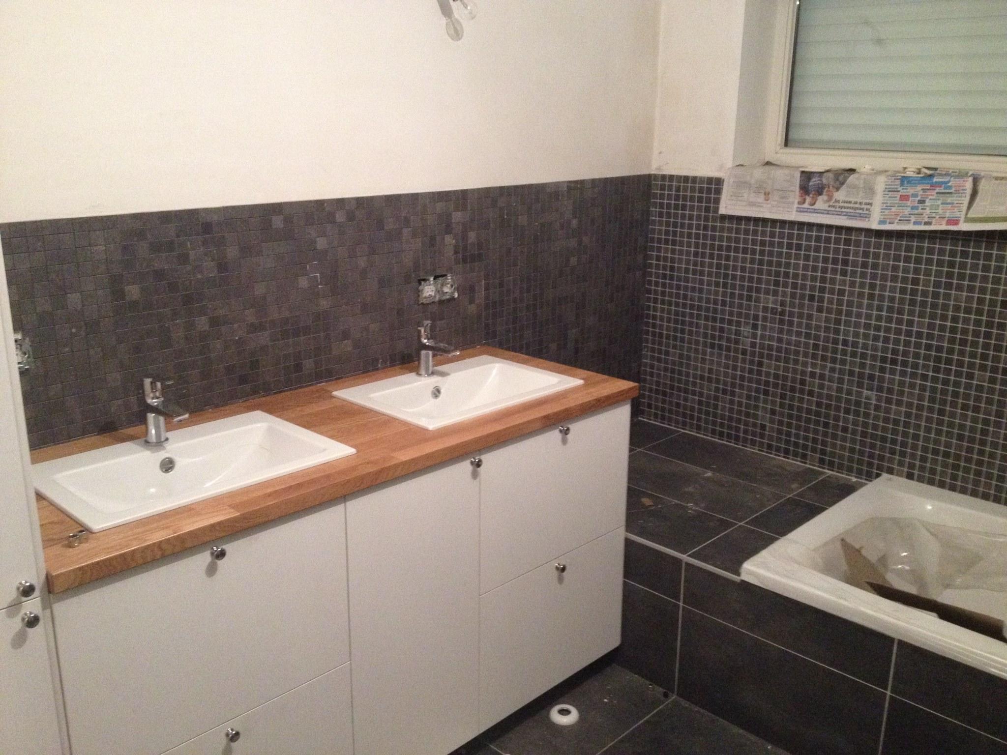 Badkamerrenovatie, vernieuwen badkamer | Bert Rebry | Roeselare